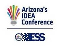 Logo of IDEA Conference and ESS
