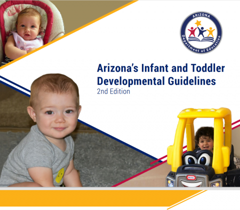 Arizona's Infant Toddler Developmental Guidelines_2nd Edition